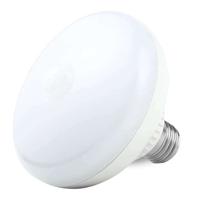 Beste Preis E27 PIR Bewegungsmelder Lampe Auto Smart Led lampe E27 ...