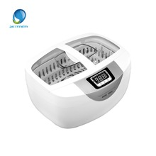 Skymen 2.5L Digital Timed Heated Ultrasonic Cleaner Bath For Kitchenware Jewelry Watch Bottle Cleaning Tank