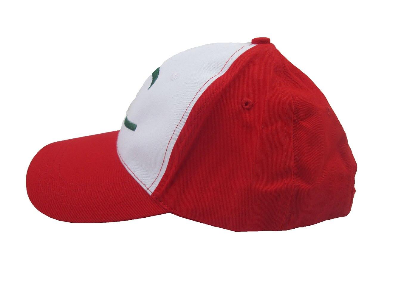 Brdwn Pocket Cosplay Ash Ketchum Hat Peaked mesh Baseball - Կարնավալային հագուստները - Լուսանկար 2