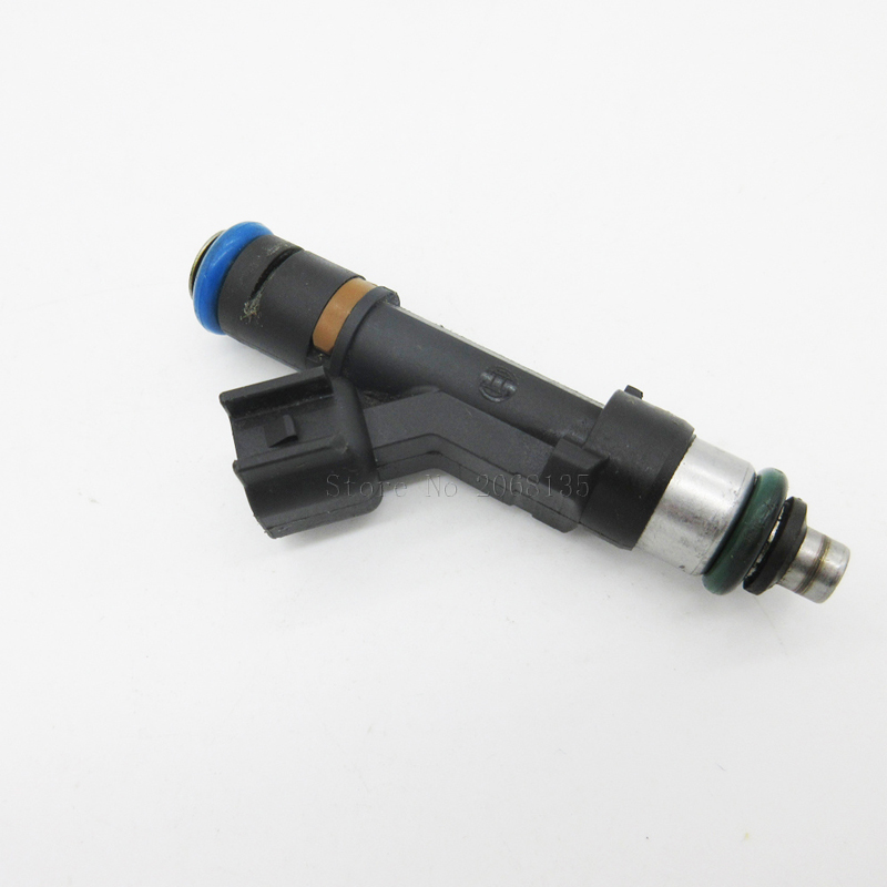 4pcs  Lot 100% Original Fuel Injectors 0280158105 0 280 158 105 Fuel Nozzles For Mazda M6 2.0 2.3