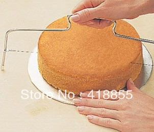 cake tools new Bread Decorating tools Bread knife cake layered device