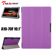 TopArmor Brand For Lenovo Tab3 10 For Business TB3 70F M Tablet Case Cover 10 1