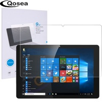 Qosea For Chuwi Hibook Hi13 Screen Protector 9H Clear For Chuwi Hibook Hi13 Tempered Glass Tablet