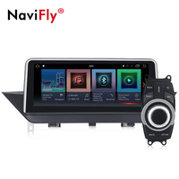 2+32G Android 7.1 IPS Screen Car Stereo Audio Video Player For BMW X1 E84 2009~2015 iDrive GPS Navigation Multimedia wifi BT