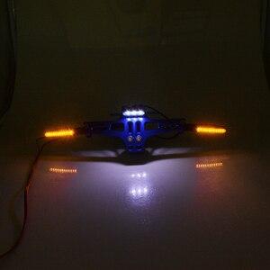 Image 5 - Xe máy Phía Sau Khung Tấm Giấy Phép Số Tấm Chủ Đối Với Moto guzzi V9 BOBBER V9 ROAMER aprilia DORSODURO 750 1200 RSV4