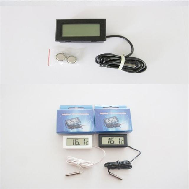 1 Meter Langen Draht TPM 10 Embedded Digital Thermometer Aquarium ...