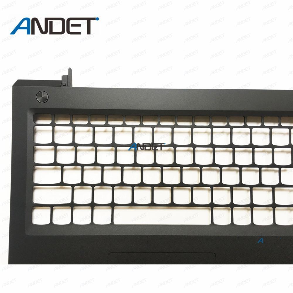 New for Lenovo V310-15ISK V310-15 Palmrest Upper Lid Keyboard Cover 3FLV7TALV00