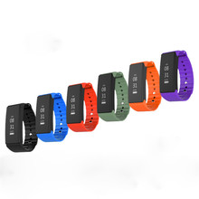 Новые поступления Универсальный Новый монитор сердечного ритма Водонепроницаемый bluetooth наручные Смарт спортивные часы Бесплатная доставка XP15M22