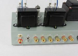Image 3 - 2020 Promotion spéciale ICAIRN AUDIO bricolage 6N2 + FU19 Tube à vide Tube électronique casque Audio amplificateur 4W * 2 + 1W puissance casque