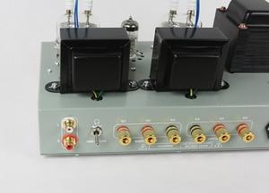 Image 3 - ICAIRN AUDIO DIY 6N2 + FU19, promoción especial, tubo de vacío, amplificador de Audio para auriculares, 4W * 2 + 1W, potencia para auriculares, 2020