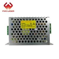 Hengfu switch power supply 5VDC 24VDC 36VDC power for motion controller & fiber laser source & motor driver of laser machine