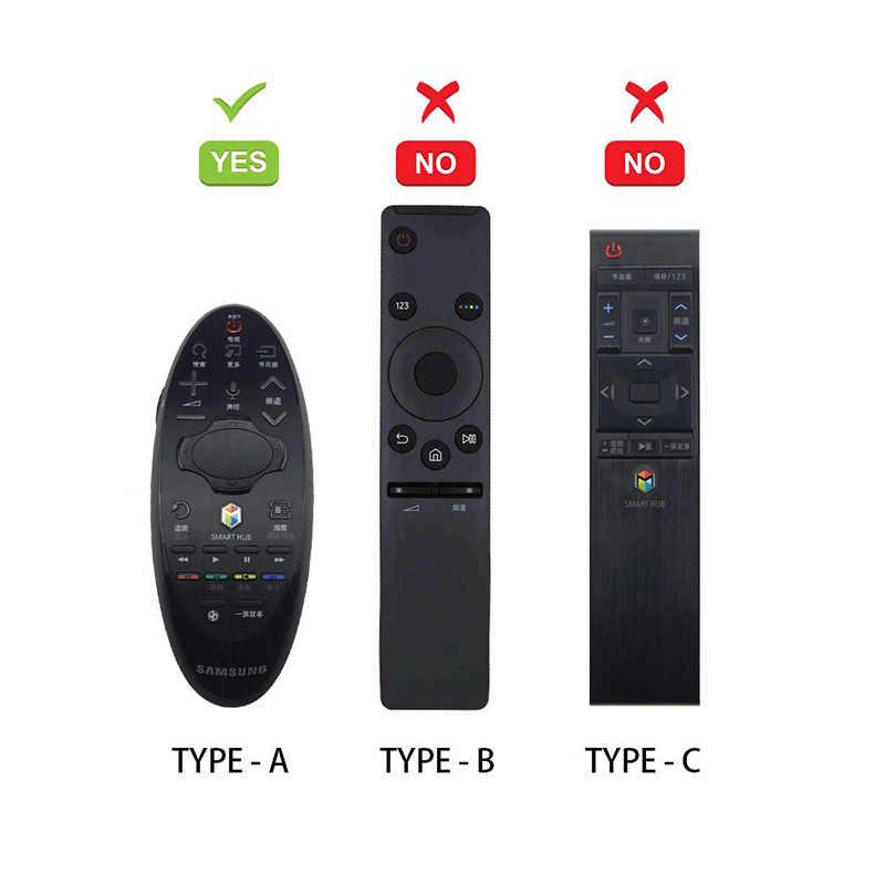 SIKAI واقية الحال بالنسبة لسامسونج Bn59-01185 LED HDtv غطاء جهاز التحكم عن بعد لسامسونج BN94-07557A LED HDtv عن بعد