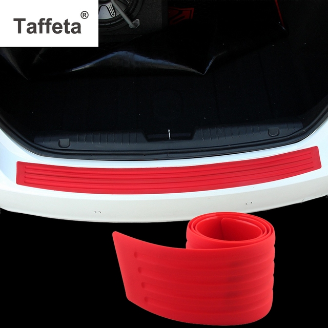 Taffeta Red Car