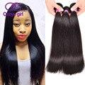Cambodian Virgin Hair 4 Bundles Straight Hair 7a Grade Cambodian Hair Straight Tissage Bresilienne  Aliexpress Hair Extensions