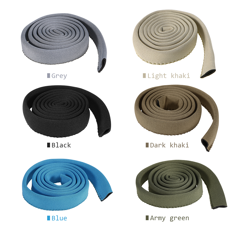 Image 4 - Water Bladder Tube Cover Hydration Tube Sleeve Insulation Hose Cover Thermal Drink Tube Sleeve Cover Outdoor Tools-in Outdoor Tools from Sports & Entertainment