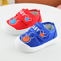 New Kid Baby Shoes Injection Soft Bottom Toddler Baby Casual Shoes