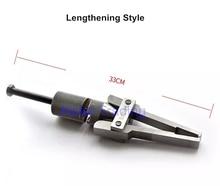 Outil de démontage universel pour injecteur à rampe commune, outil de réparation, extracteur dinjecteur