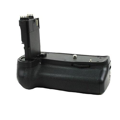 Meike Battery Grip pentru camera Canon EOS 6D ca BG-E13 - Camera și fotografia