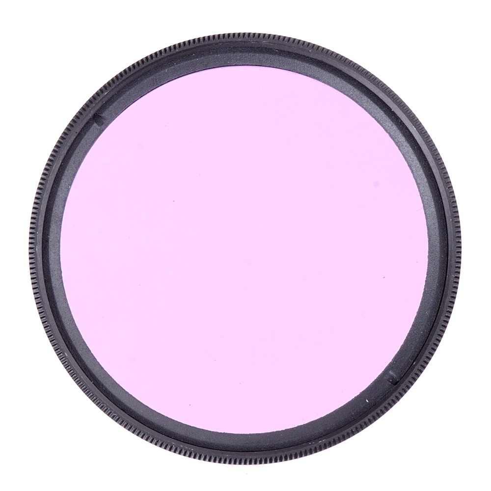 Naik (Inggris) 49 Mm FLD Filter Lensa untuk Nikon Canon Sony Kamera Dlsr