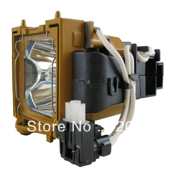 ФОТО Replacement Projector bulb With Housing SP-LAMP-017 For C160 / C180