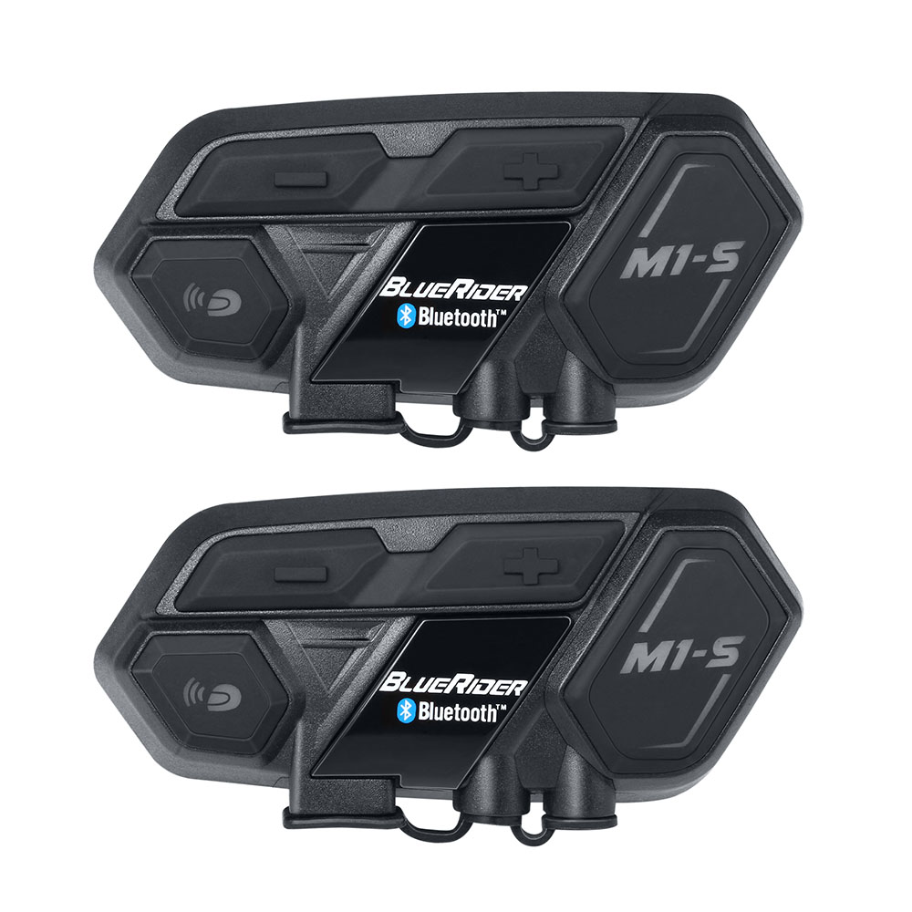 2 pcs font b motorcycle b font group communication system motorbike helmet bluetooth intercom font b