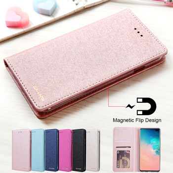 case for samsung galaxy s10 s9 s8 plus s20 ultra nillkin super frosted shield back cover for samsung s20 gift phone holder Leather Case For Samsung Galaxy S20 Wallet Flip Cover Samsung Galaxy S20 Ultra Case For Samsung S10 S9 S8 Plus Phone Case