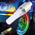 Автомобиль Сигнализация Велосипедное Колесо Свет Лампы LED Тип Шин Высокое Качество MGO3