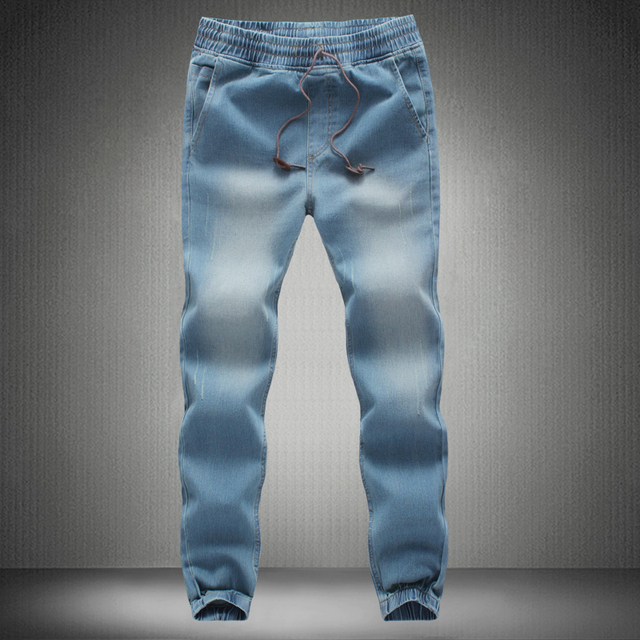 Fashion men's jeans