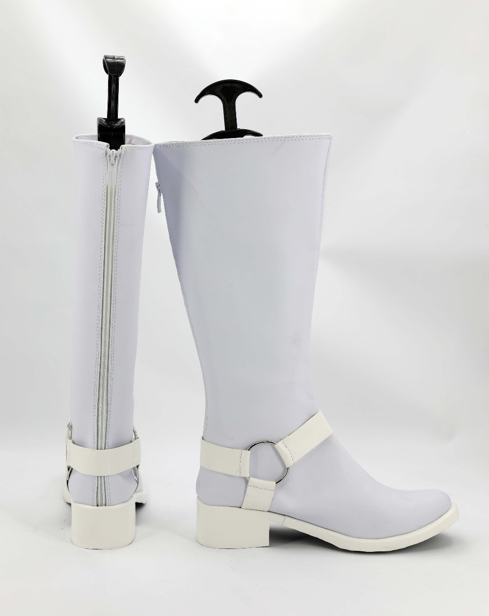 New PERSONA 5 Yusuke Kitagawa Cosplay Boots Anime Shoes Custom Made in Shoes from Novelty Special Use