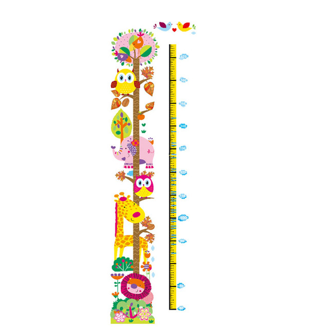 Height Chart For Kids Amazon Com Supertogether Frog