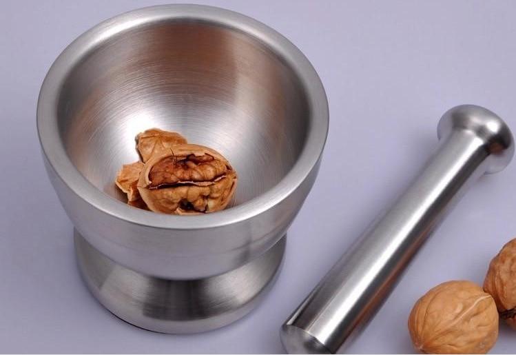 чеснок перец специи