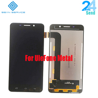 For UleFone Metal Original LCD Display And TP Touch Screen Digitizer Assembly Lcds Tools For UleFone