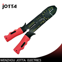 Купить с кэшбэком WX-050 crimping tool crimping plier 2 multi tool tools hands Multi-functional crimping stripping plier