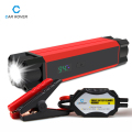 1000A Peak Current Car Jump Starter Power Bank 12v Emergency Car Battery Charging Units Booster Multi-function Car Jump Starter