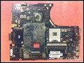 Qiwy4 la-8002p rev: 1a placa principal para lenovo y580 laptop motherboard notebook com placa de vídeo nvidia n13e-ge-a2 100% testado inteiramente