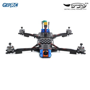 Image 1 - GEPRC Crocodil GEP LC7 PRO/GEP LC7 1080 315mm 7 Inch RC FPV Racing Drone Betaflight F4 50A Runcam Swift RC Drones FPV Quadcopter