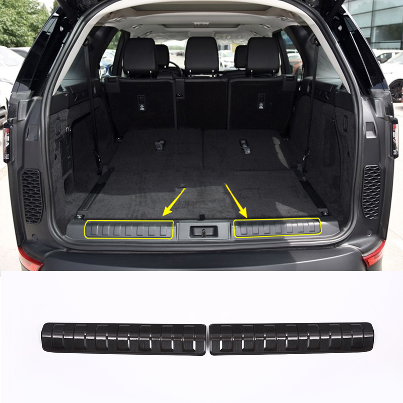 For Land Rover Discovery 5 LR5 2017 Car Styling 304