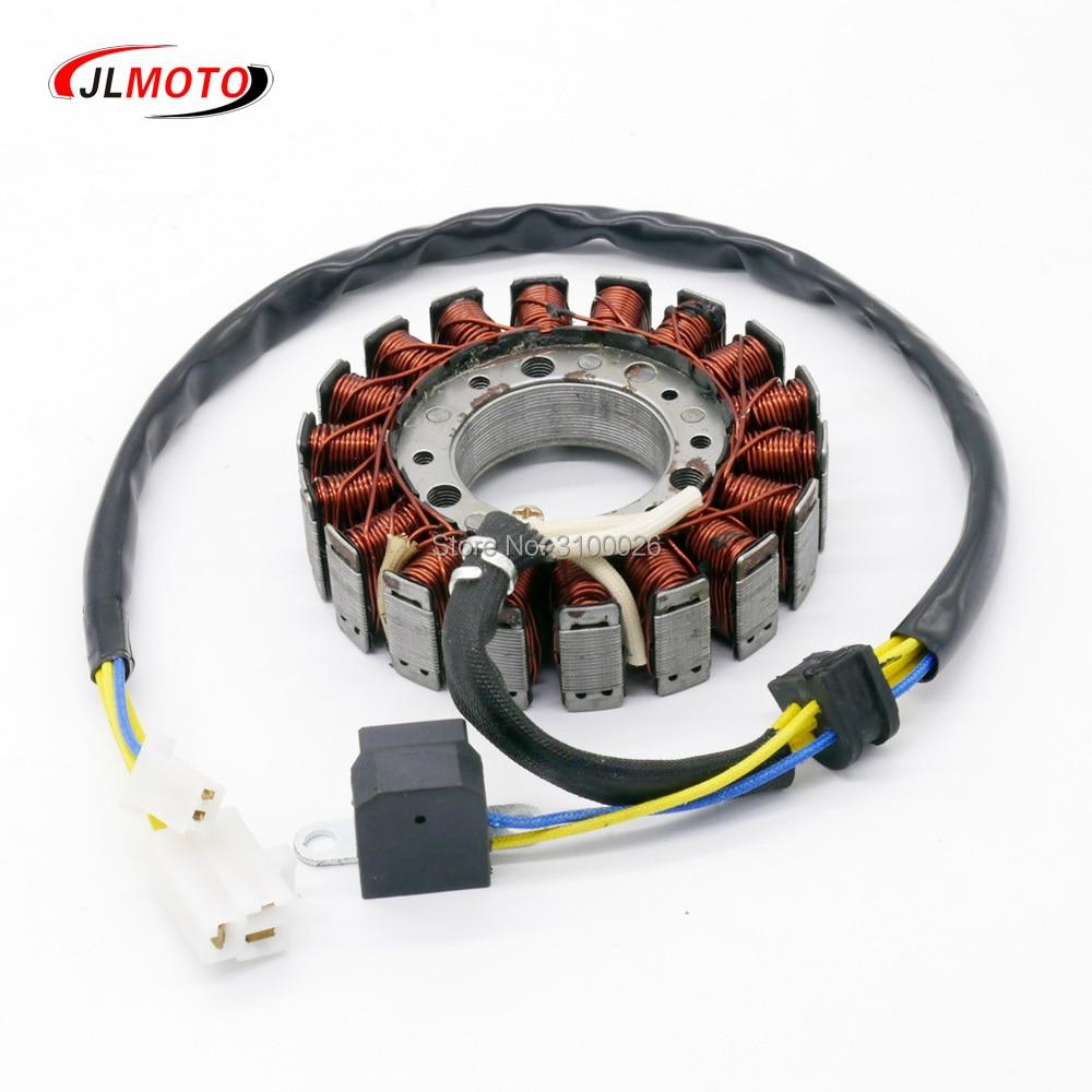 LETAOSK Plug Repair Starter Solenoid Relay Wiring Harness Fit for Yamaha YFZ450 Raider R1