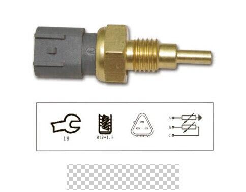 Genuine Thermostat Housing Cover ford Probe Mazda MX-6 626 MX-3
