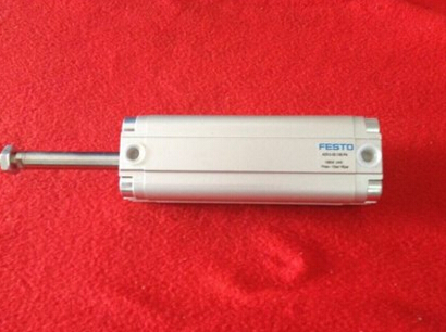 FESTO original cylinder ADVU-25-25-A-P-A spot sales volume is not much [sa] new original authentic special sales keyence sensor pz 42 spot