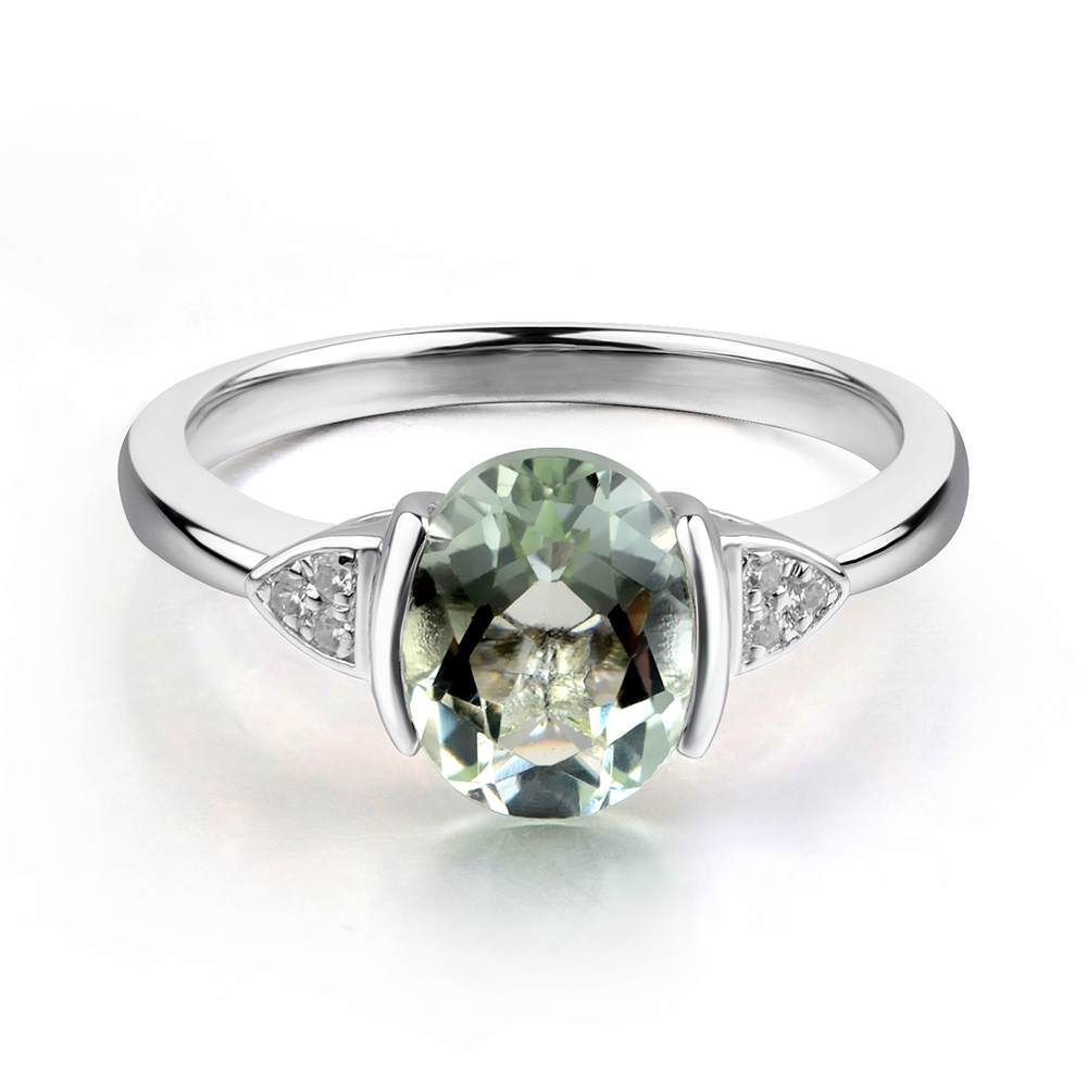 sterling item green ring stauer com silver amethyst rings