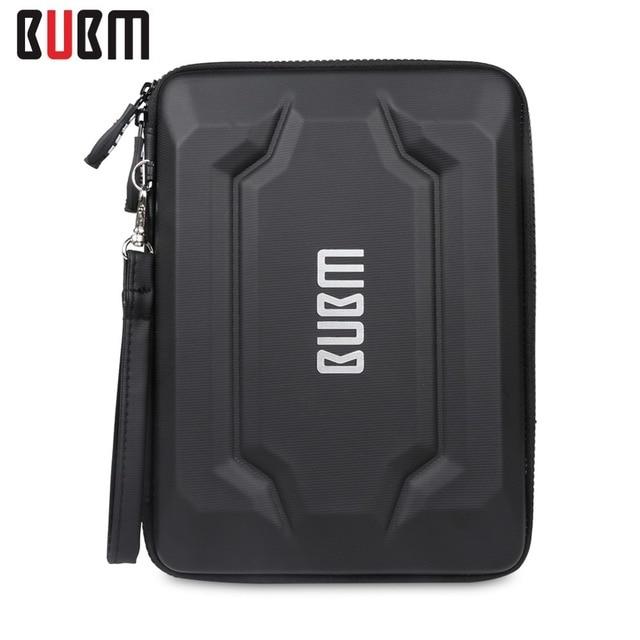 Bubm Bag For Ipad Mini Bank Digital Receiving Storage Organizer Case Eva