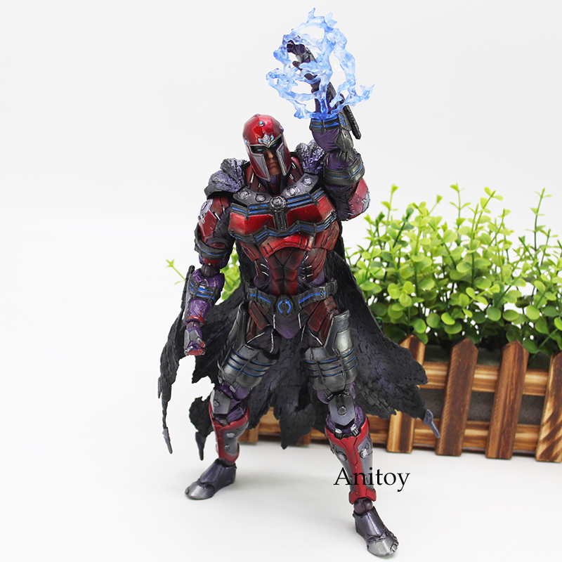 Marvel Universe Figure MAGNETO Action Figure VARIANT PLAY ARTS KAI Toy 25cm KT4551 pursuing health equity in low income countries