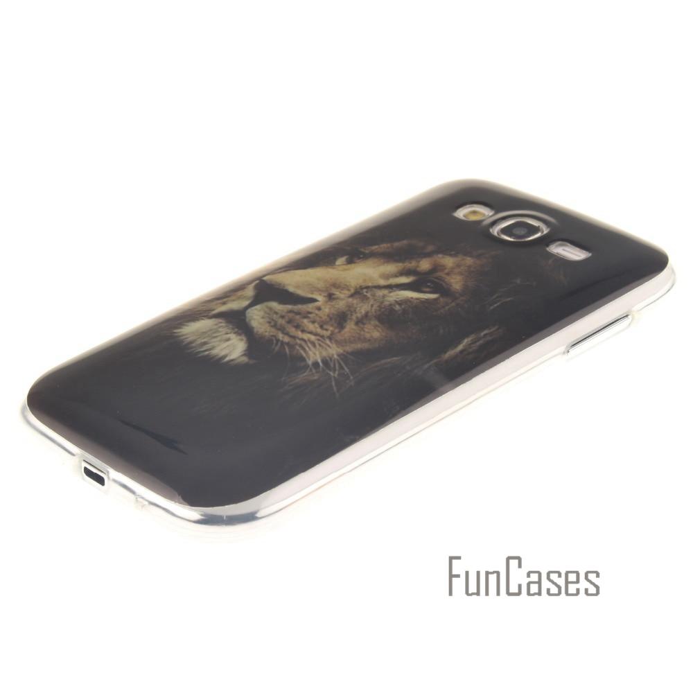 Case For Samsung Galaxy Grand Plus Case i9060i i9082 For coque Samsung Galaxy Grand Neo Plus i9060 Case Silicone Cover samssung