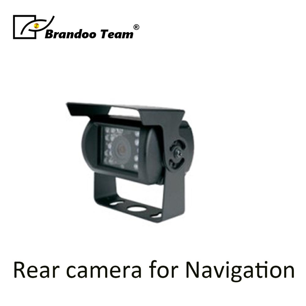 Hinten kamera für Brandoo 9 zoll Auto Navigation