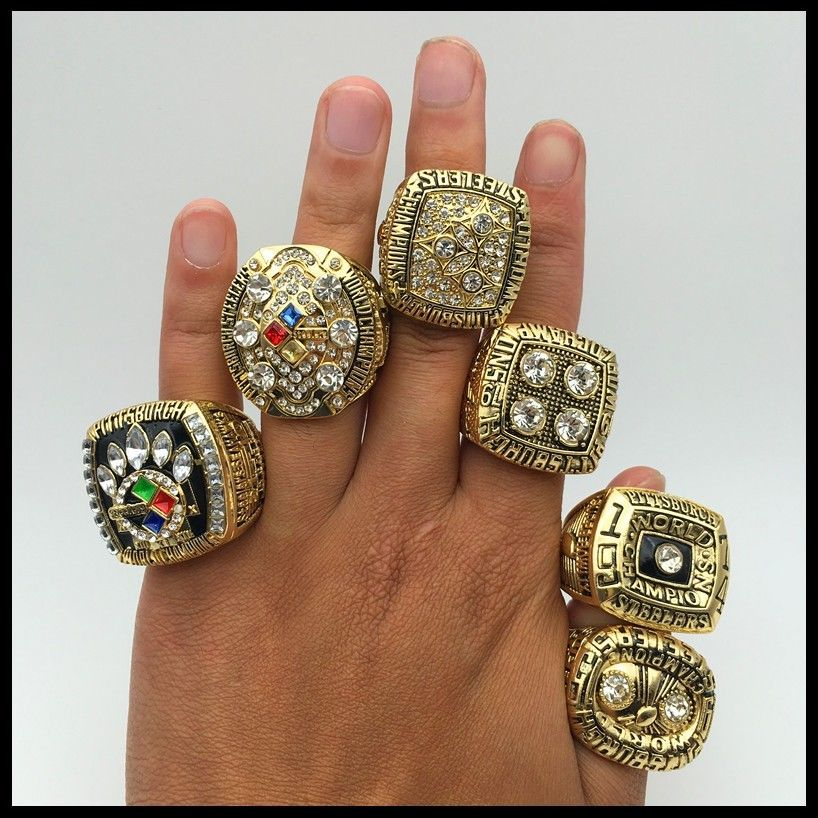 How Much Is A Replica Super Bowl Ring