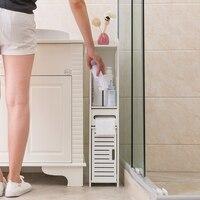 Banyo zemin rafları mutfak Depolama raf tuvaletler tuvaletler ücretsiz delikli havlu doku raflar