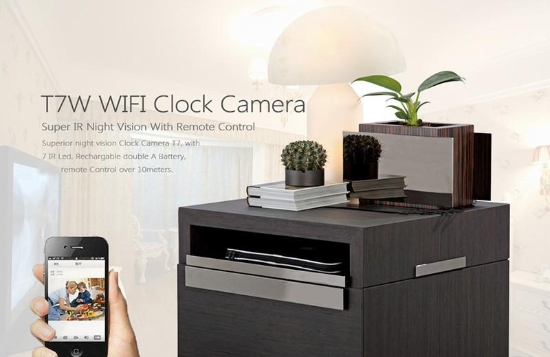 T7 Wi-Fi Mini Camera  (1)