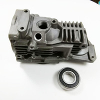air suspensions parts compressor for Mercedes Ben z W164 gas cylinder prices cylinder gasket air shock pumps for w164 w251 w221