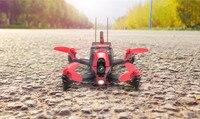 Walkera Rodeo 110 2.4G FPV RC micro indoor mini drone with camera RTF